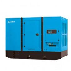 Дизельный генератор EnerSol STDS-140D