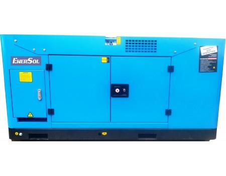 Дизельный генератор EnerSol SCRS-55C