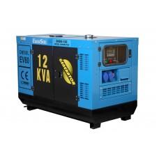 Дизельный генератор EnerSol SKDS-12EВ