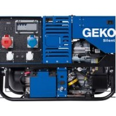 Бензиновый генератор GEKO 12000 ED-S/SEBA-S