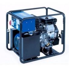 Бензиновый генератор Geko 13001ED-S/SEBA