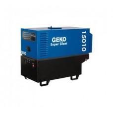 Дизельный генератор GEKO 15010 ED-S/MEDA-SS