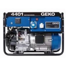 Бензиновый генератор GEKO 4401 E-A/HHBA
