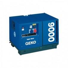 Бензиновый генератор GEKO 9000 ED-AA/SEBA-SS