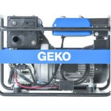 Дизельный генератор Geko 10010E-S/ZEDA BLC