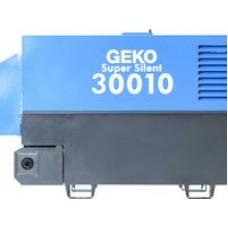 Дизельный генератор GEKO 30010ED-S/DEDA SS