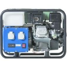 Бензиновый генератор GEKO 3001E-A/HHBA