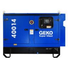 Дизельный генератор GEKO 40014ED-S/DEDA SS