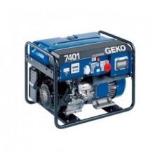 Бензиновый генератор GEKO 7401 E-AA/HEBA