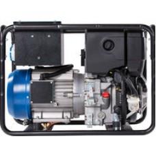 Дизельный генератор GEKO 7801 E-AA/ZEDA BLC
