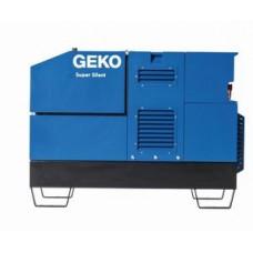 Дизельный генератор GEKO 7801ED-S/ZEDA SS