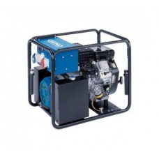 Бензиновый генератор GEKO 9001 ED-AA/SEBA BLC