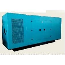 Дизельный генератор EnerSol STDS-550D