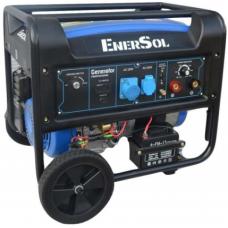 Сварочный генератор EnerSol SWG - 7E
