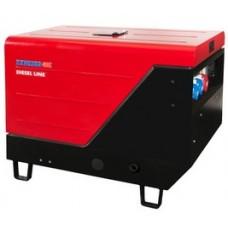 Генераторы Endress ESE 1006 LS-GT ES ISO Diesel