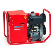 Генераторы Endress ESE 604 DYS ES Diesel