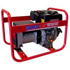 Генераторы Endress ESE 604 YS ES Diesel