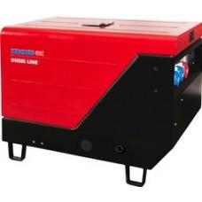 Генераторы Endress ESE 606 YS-GT ES ISO Diesel
