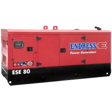 Генераторы Endress ESE 80 DW/AS
