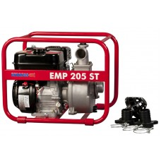 Генераторы Endress EMP 205 ST