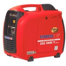 Генераторы Endress ESE 2000 T