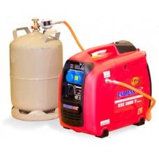Генераторы Endress ESE 2000 T Gas