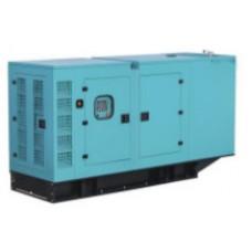 Дизельный генератор EnerSol STCS-330C