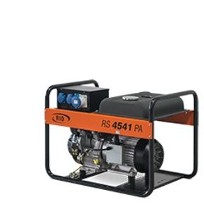 Переносные генераторы